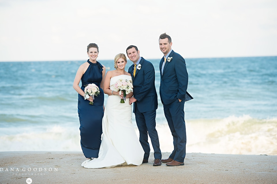 Ponte Vedra Wedding | Jessica & Brice 46