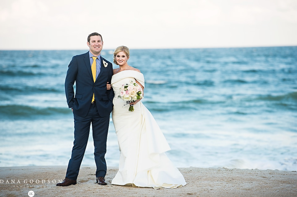 Ponte Vedra Wedding | Jessica & Brice 48