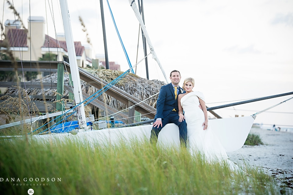 Ponte Vedra Wedding | Jessica & Brice 56