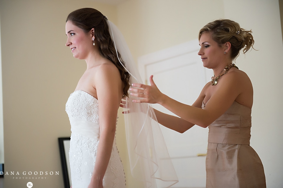 Ribault Club Wedding | Amy & Chris 16