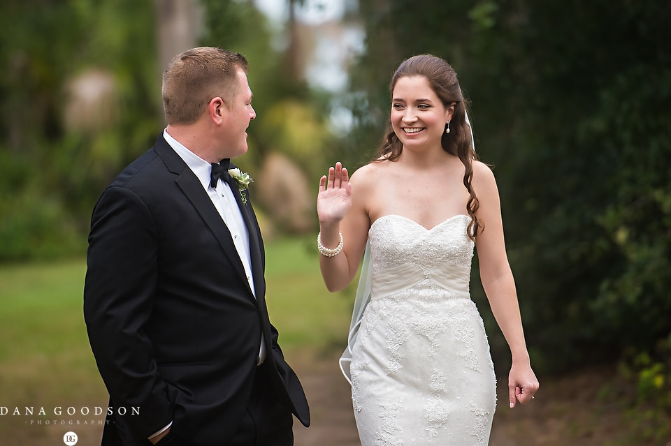 Ribault Club Wedding | Amy & Chris 32