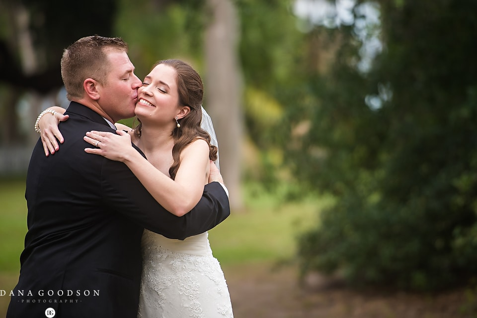 Ribault Club Wedding | Amy & Chris 33