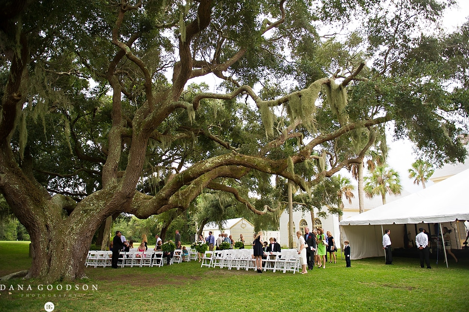 Ribault Club Wedding | Amy & Chris 37