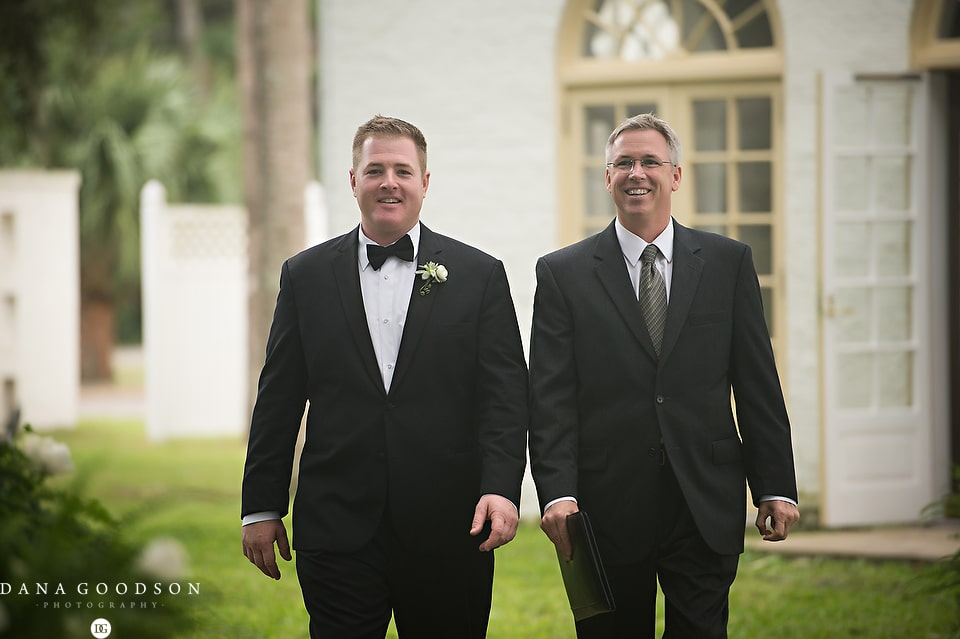 Ribault Club Wedding | Amy & Chris 38