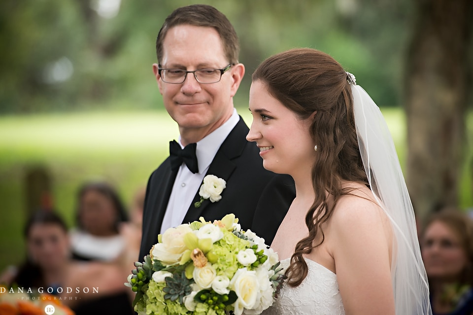 Ribault Club Wedding | Amy & Chris 40