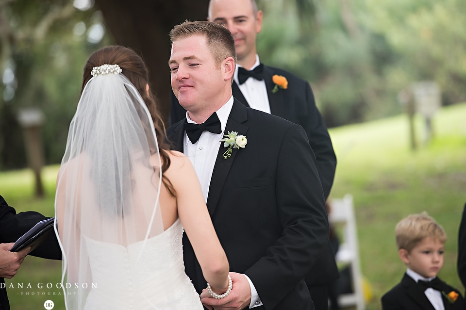 Ribault Club Wedding | Amy & Chris 41