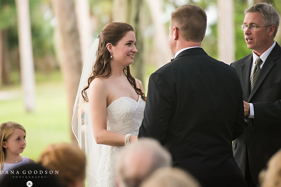 Ribault Club Wedding | Amy & Chris 45