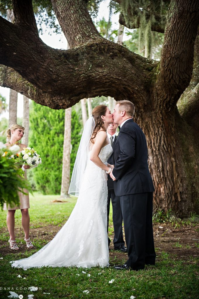 Ribault Club Wedding | Amy & Chris 49