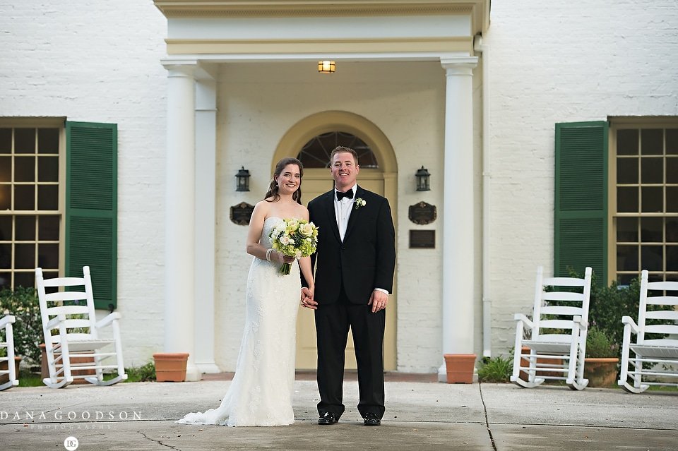 Ribault Club Wedding | Amy & Chris 51