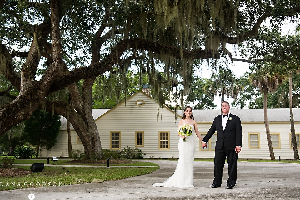 Ribault Club Wedding | Amy & Chris 52
