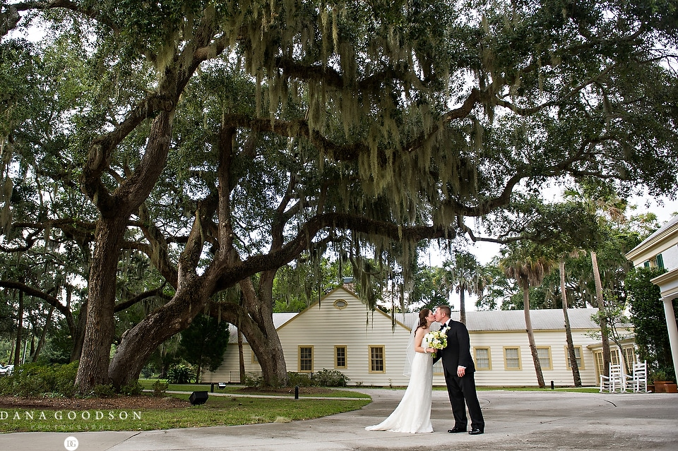 Ribault Club Wedding | Amy & Chris 53