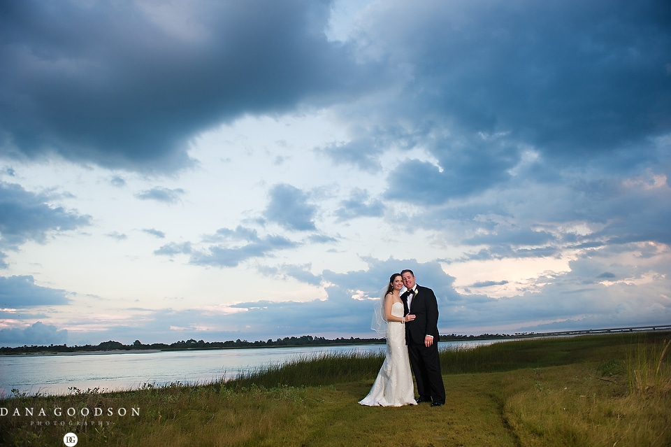 Ribault Club Wedding | Amy & Chris 62