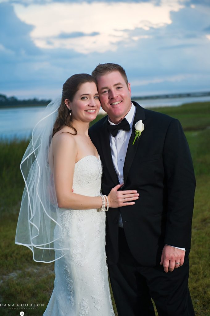 Ribault Club Wedding | Amy & Chris 63
