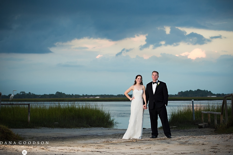 Ribault Club Wedding | Amy & Chris 67