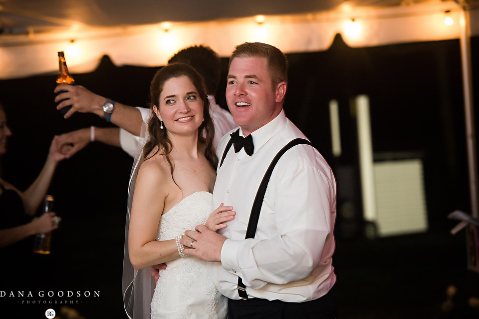 Ribault Club Wedding | Amy & Chris 79