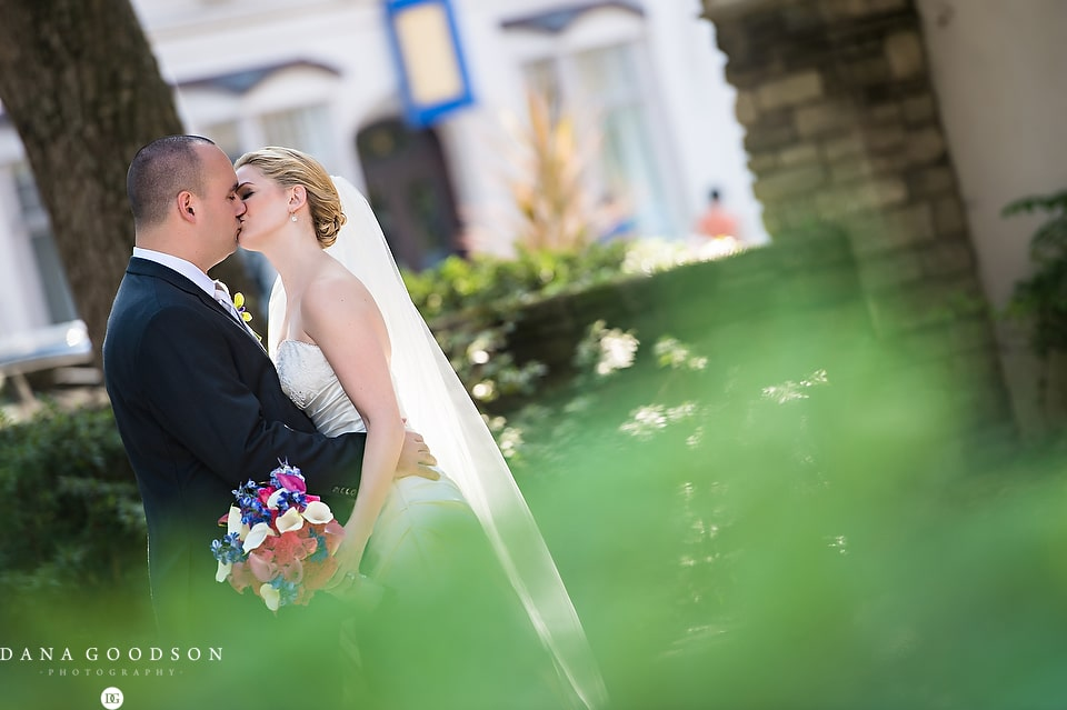 St Augustine Wedding | Kerry & Marc 34