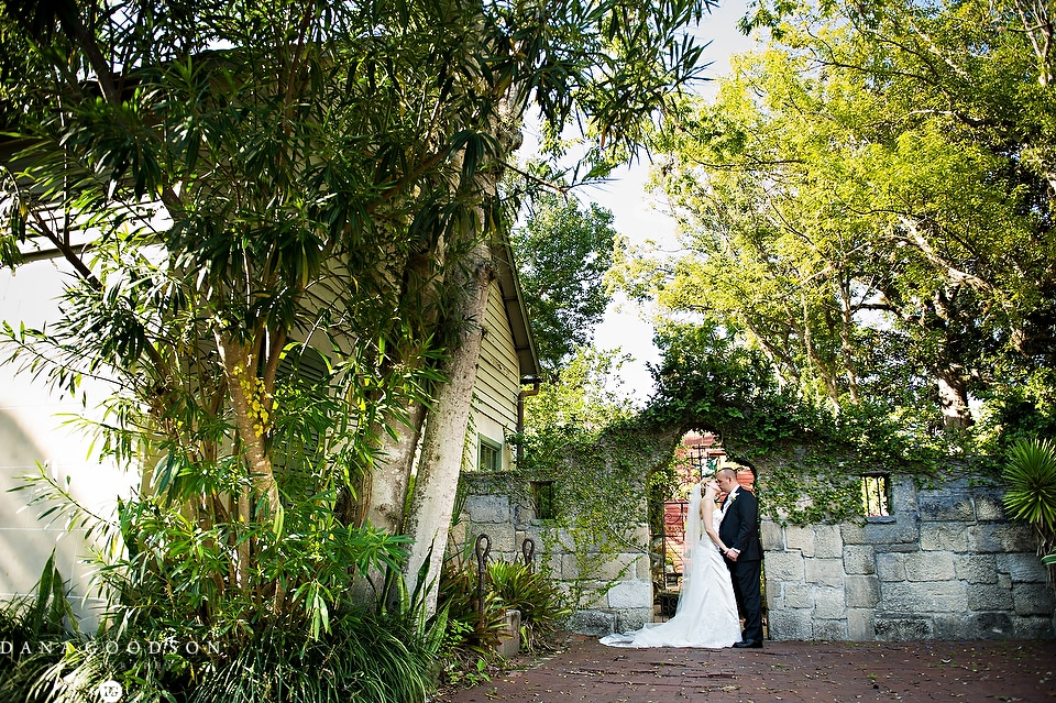 St Augustine Wedding | Kerry & Marc 45