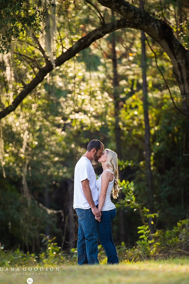 Green Cove Springs Engagement | Brittany & Mason 03