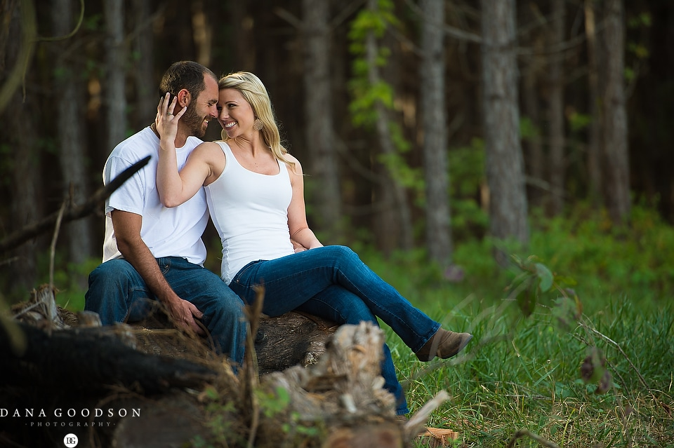 Green Cove Springs Engagement | Brittany & Mason 05