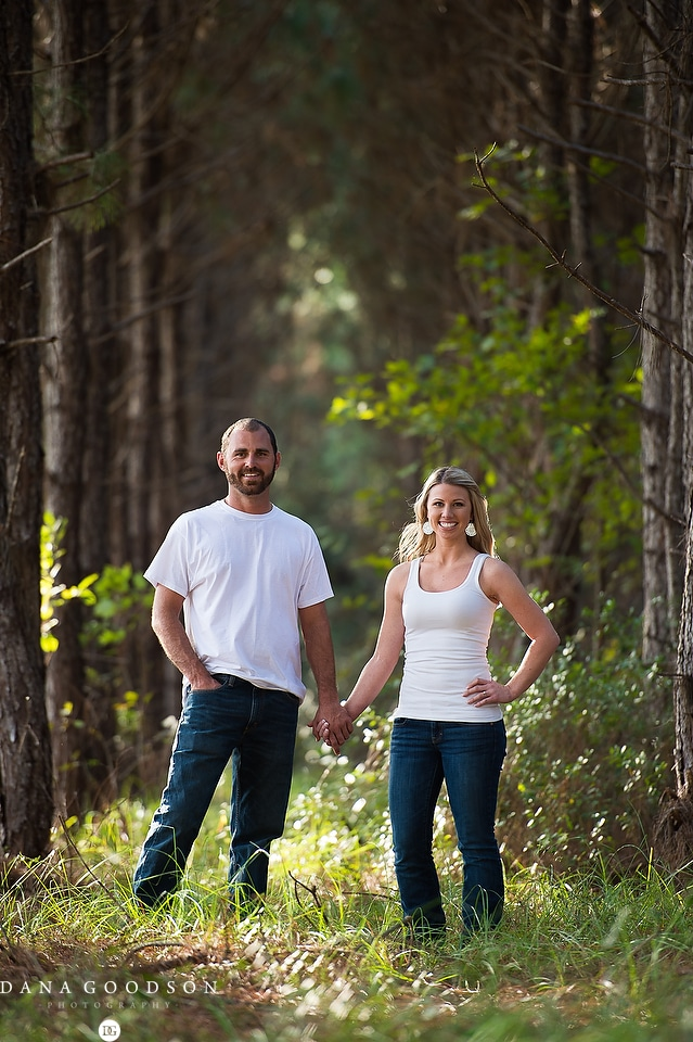 Green Cove Springs Engagement | Brittany & Mason 11