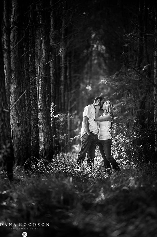 Green Cove Springs Engagement | Brittany & Mason 12