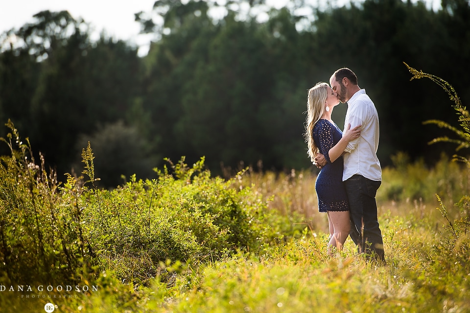Green Cove Springs Engagement | Brittany & Mason 14