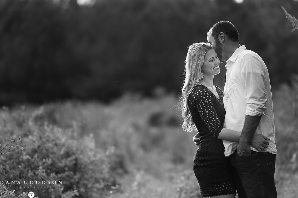 Green Cove Springs Engagement | Brittany & Mason 15