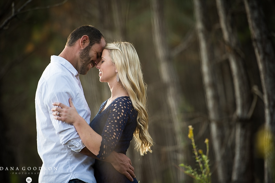 Green Cove Springs Engagement | Brittany & Mason 17