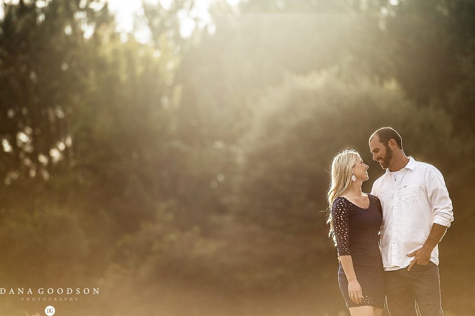 Green Cove Springs Engagement | Brittany & Mason 20