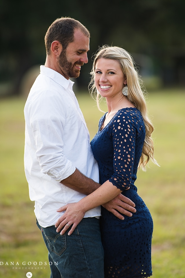 Green Cove Springs Engagement | Brittany & Mason 26