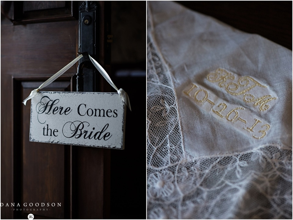 Horse Stamp Inn Wedding | Dana Goodson Photography 005