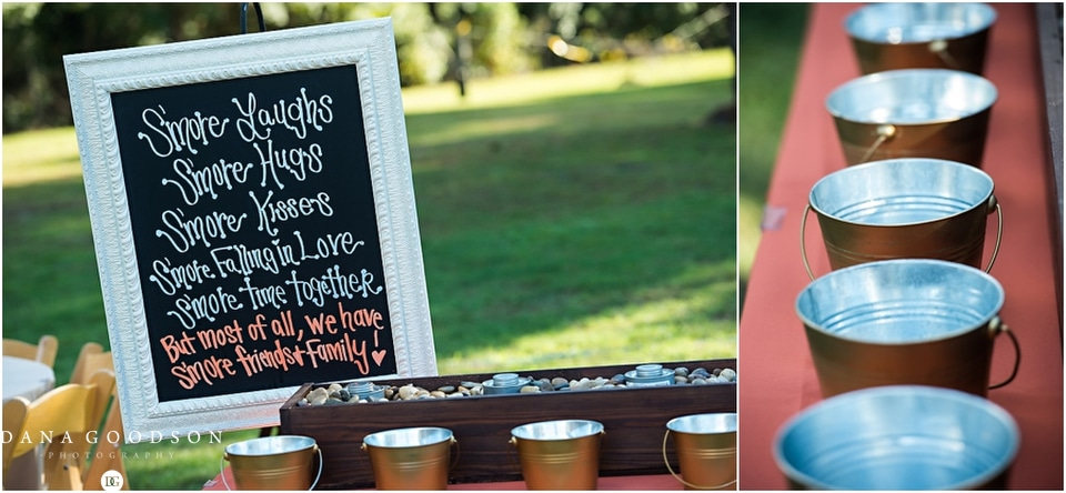Horse Stamp Inn Wedding | Dana Goodson Photography 064