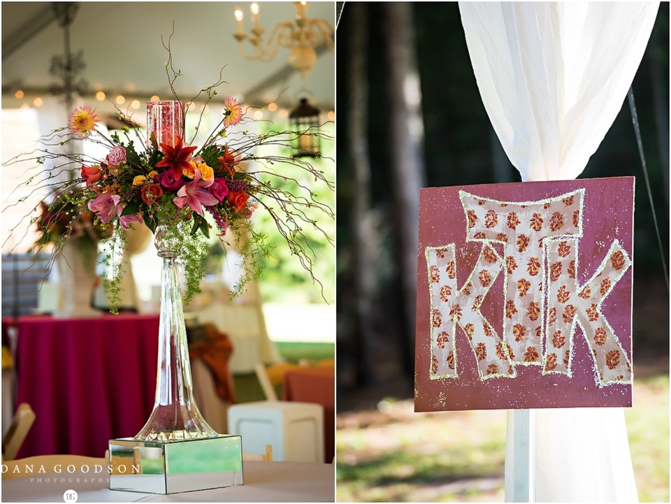 Horse Stamp Inn Wedding | Dana Goodson Photography 066