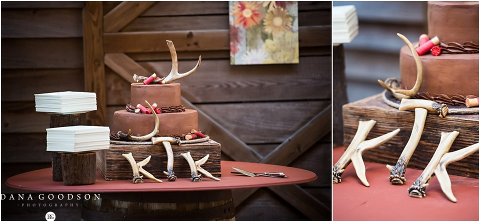 Horse Stamp Inn Wedding | Dana Goodson Photography 067