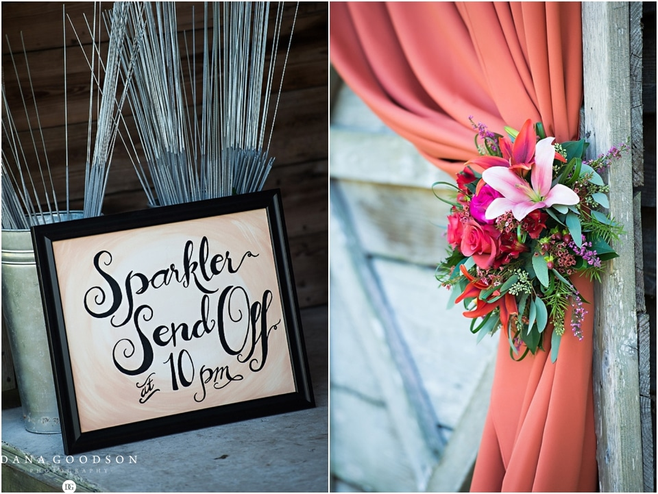 Horse Stamp Inn Wedding | Dana Goodson Photography 071