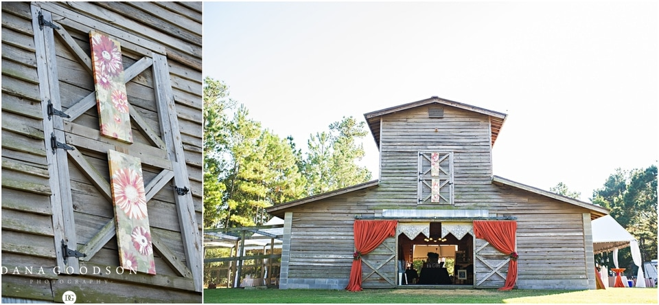 Horse Stamp Inn Wedding | Dana Goodson Photography 073
