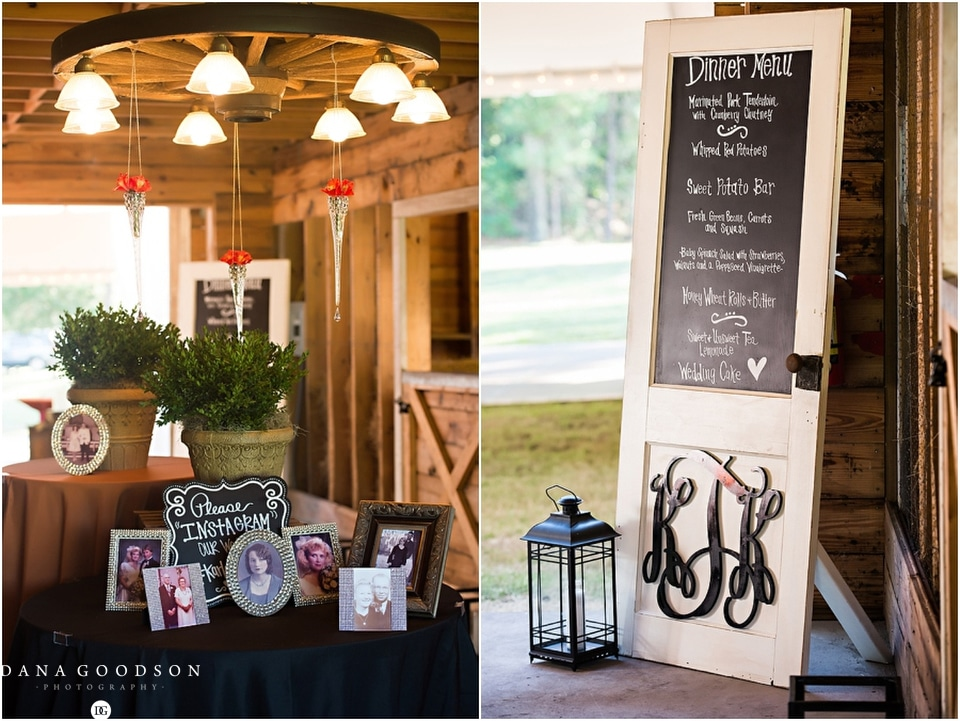 Horse Stamp Inn Wedding | Dana Goodson Photography 075