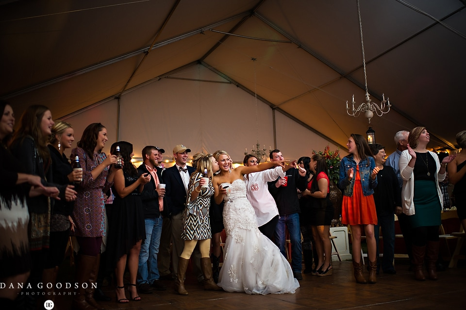 Horse Stamp Inn Wedding | Dana Goodson Photography 081
