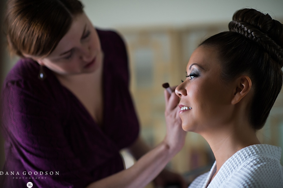 Ritz Carlton Wedding | Dana Goodson Photography 006