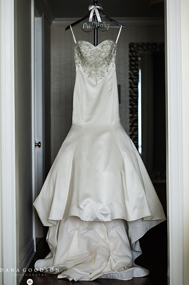 Ritz Carlton Wedding | Dana Goodson Photography 009