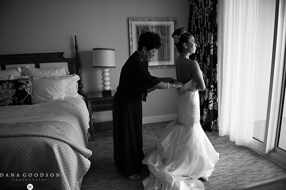 Ritz Carlton Wedding | Dana Goodson Photography 010