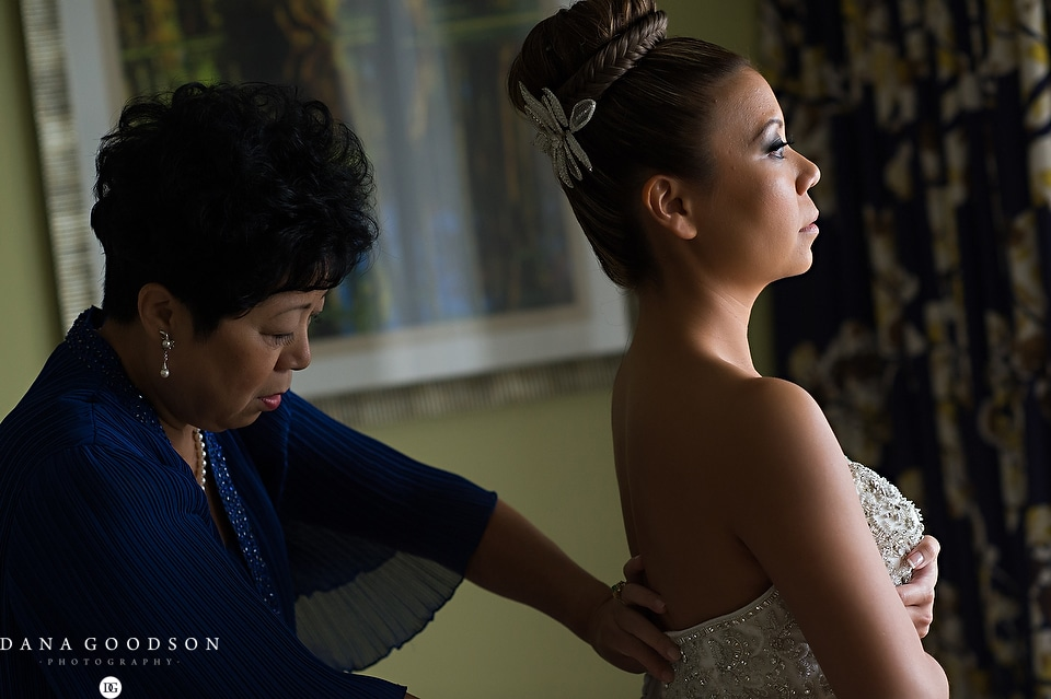 Ritz Carlton Wedding | Dana Goodson Photography 011