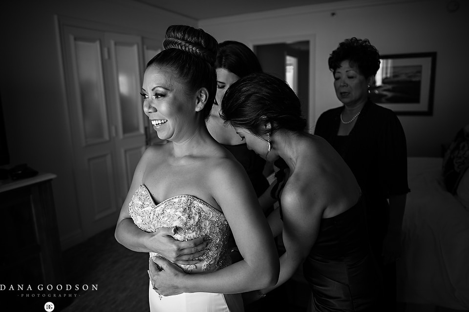 Ritz Carlton Wedding | Dana Goodson Photography 013