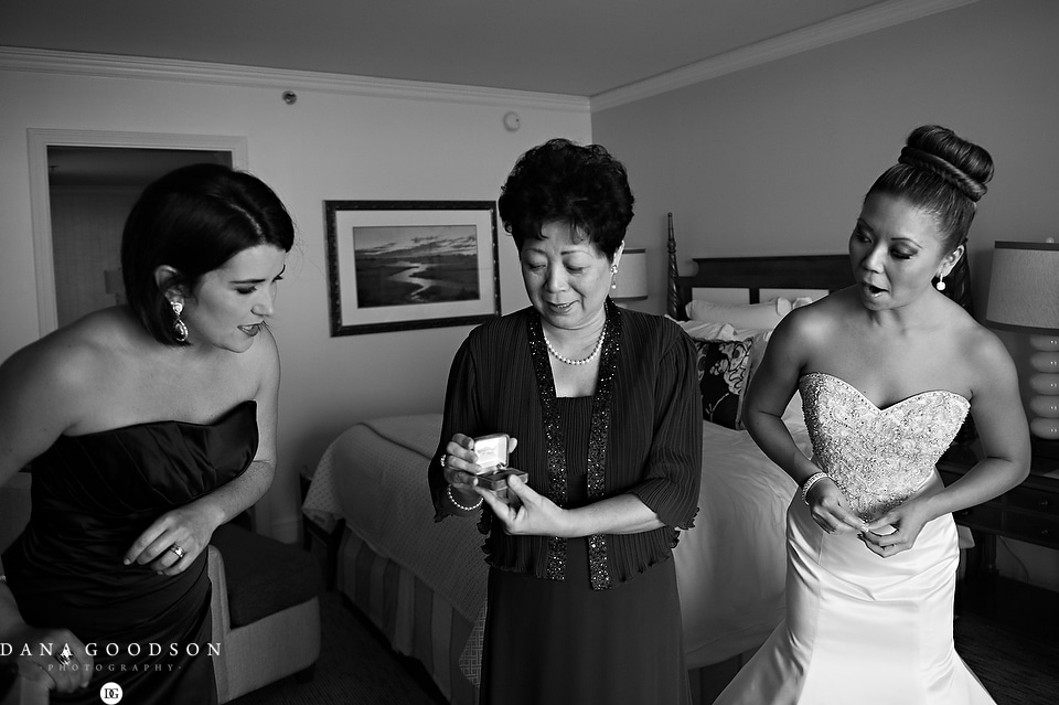 Ritz Carlton Wedding | Dana Goodson Photography 017