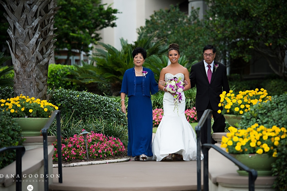 Ritz Carlton Wedding | Dana Goodson Photography 032