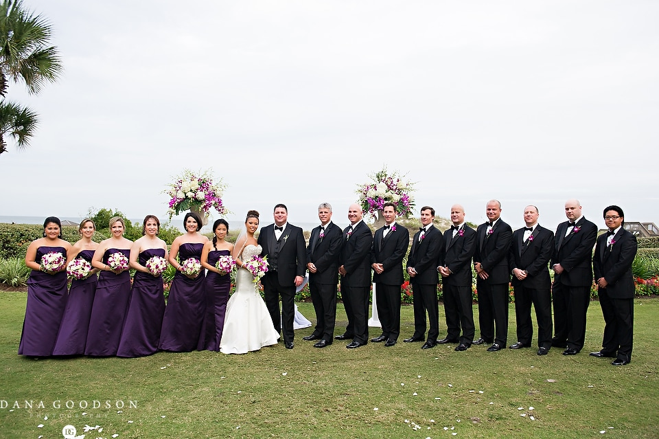 Ritz Carlton Wedding | Dana Goodson Photography 042