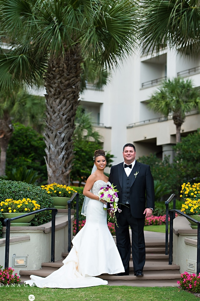 Ritz Carlton Wedding | Dana Goodson Photography 045