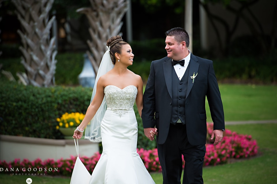 Ritz Carlton Wedding | Dana Goodson Photography 047