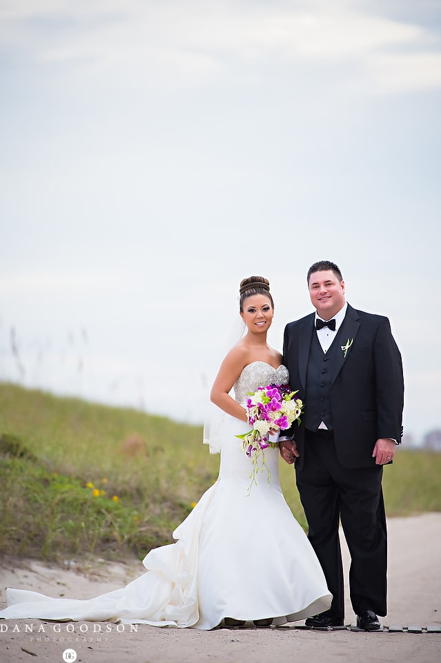 Ritz Carlton Wedding | Dana Goodson Photography 048