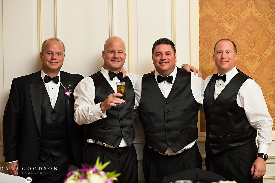 Ritz Carlton Wedding | Dana Goodson Photography 064
